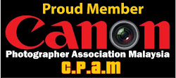Canon Photographer Association