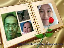 Abg Aspar & Family