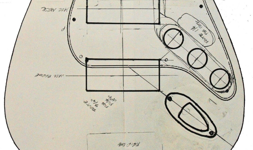 How To Make A Blueprint On Microsoft Paint