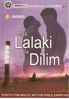 Mga Lalaki Sa Dilim Will you pay for sex? Will you pay for love?