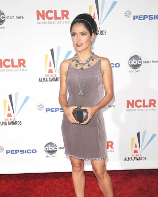 salma hayek height. Name: Salma Hayek