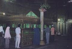 Makam Imam Shafie