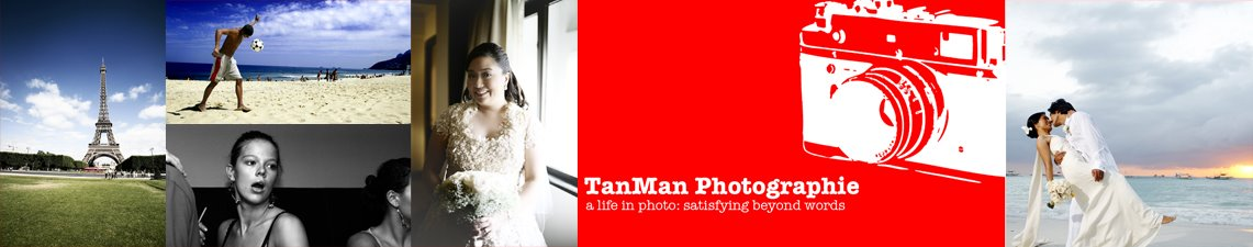 tanman photographie