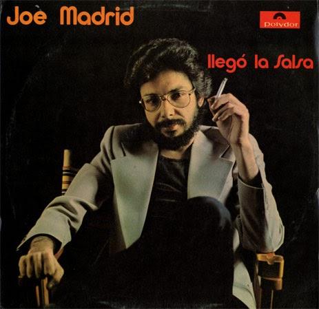 Chico Orefiche Latin Underground