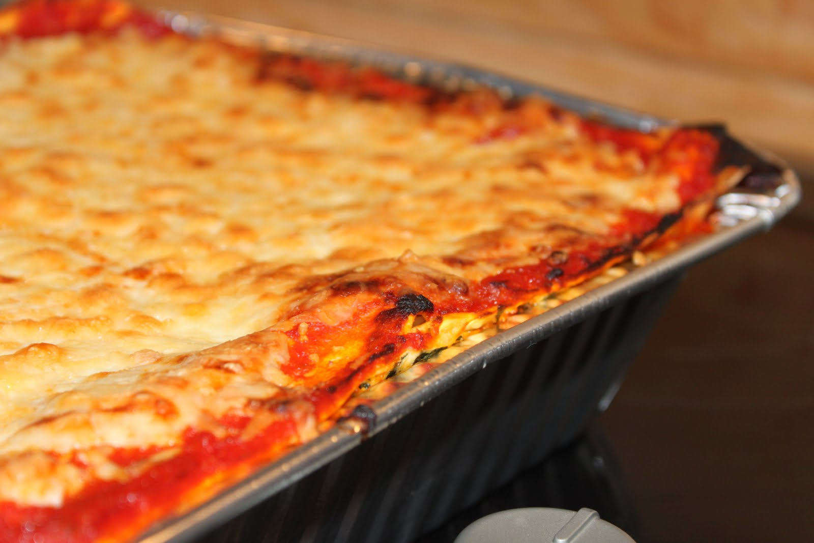 how to make beef lasagna step by step