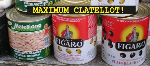 MAXIMUM CLATELLOT