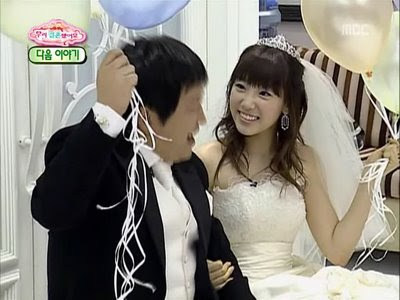 [Vietsub] - We Got Married: Taeyeon -? Taeyeon Couple