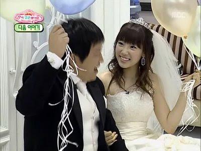[Vietsub] - We Got Married: Taeyeon - Taeyeon Couple