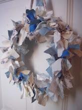 shabby wreaths