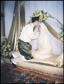 AKAD NIKAH - 10/09/04