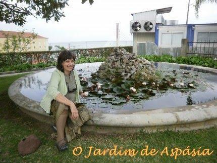 *** O JARDIM DE ASPÁSIA ***