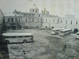 LO QUE ERA ANTES LA ACTUAL CASA DE CULTURA DE MORELIA