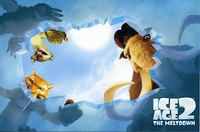 Ice Age The Meltdown - Best Movie 2006