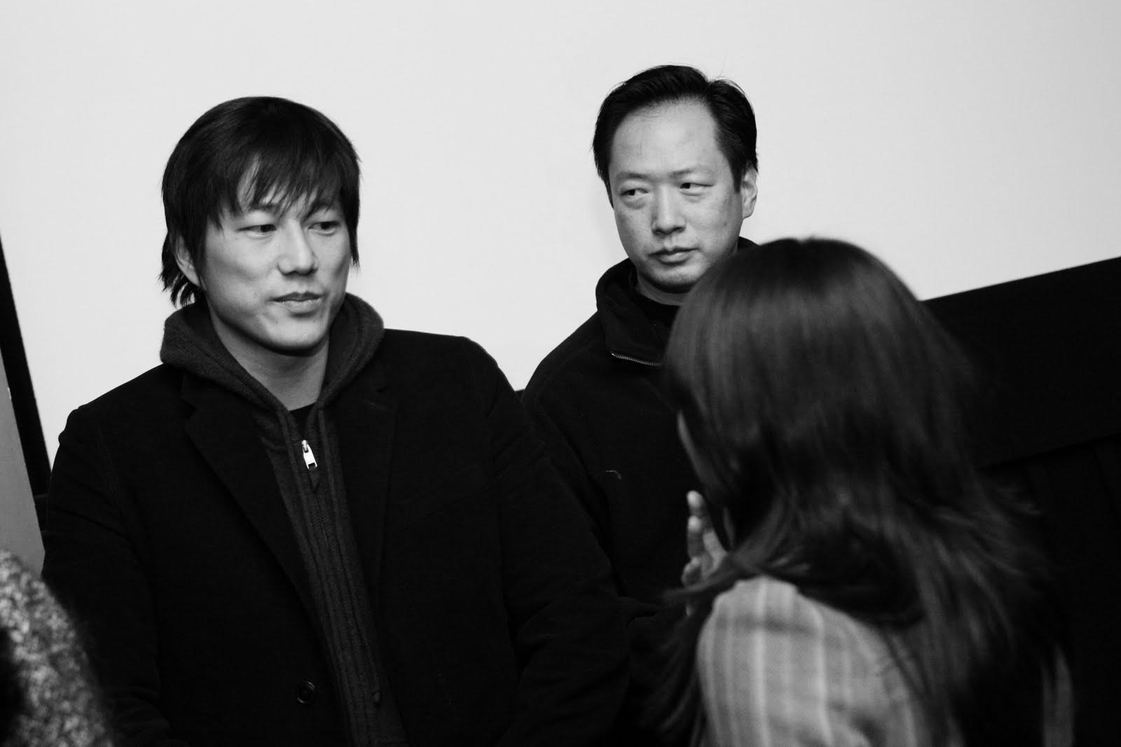 Sung Kang Daisuki: From my old stock...