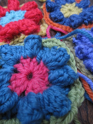 13 Basic Crochet Stitches | AllFreeCrochet.com