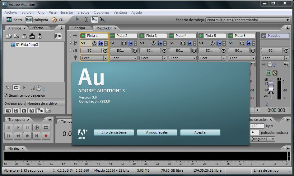 Adobe audition 3.0 1 crack free download for windows 7 stewthicwill