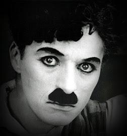 Palavras de Charlie Chaplin