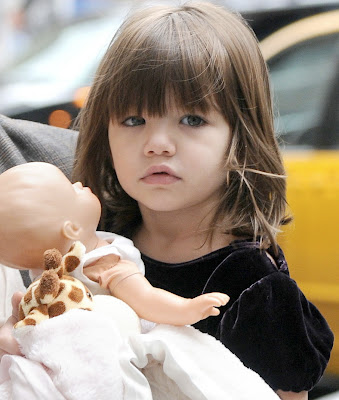 new suri cruise pictures 2008