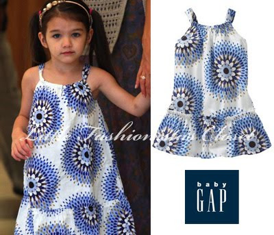 """ "" ������� ...! suri-cruise-starburst-blue-print-hampotns-gap-dress.jpg"