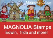 Shop for Magnolia Stamps Online