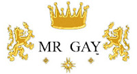 LGBT news, gay news, mr gay