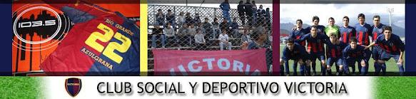 Club Social y Deportivo Victoria