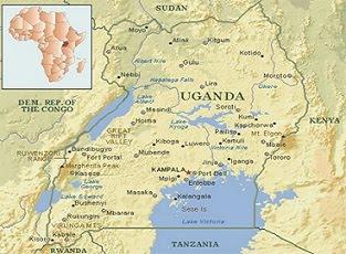 Humanitarian Profile: Uganda