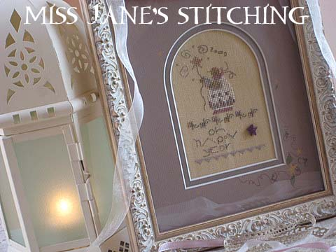 Miss Jane&#39;s Stitching