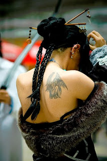 Gallery tattoo women