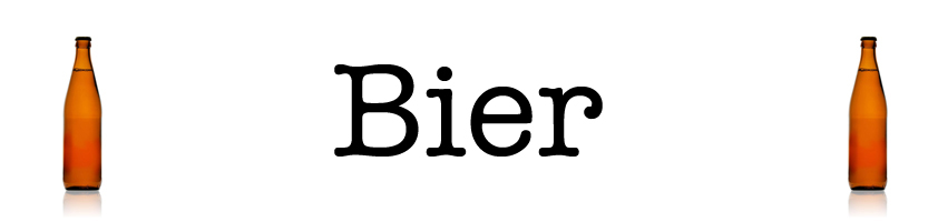 Bier-Werbeblog