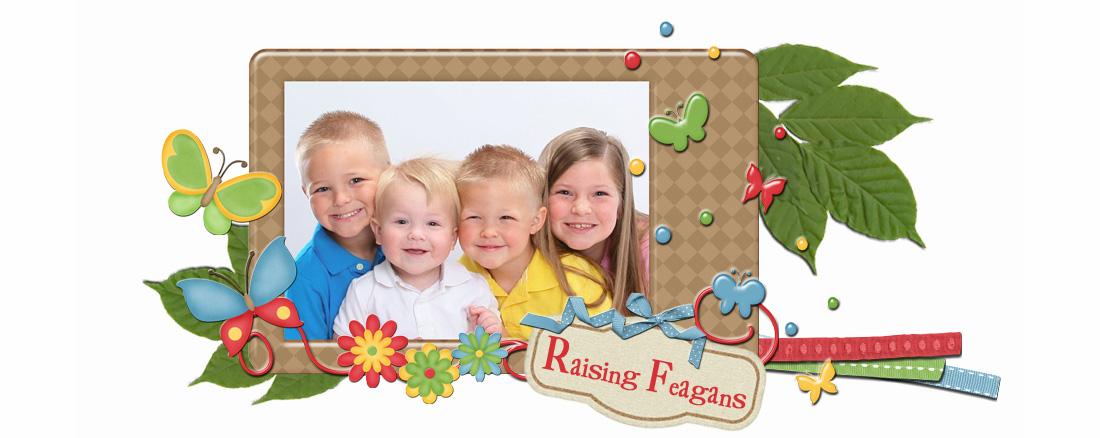 Raising Feagans
