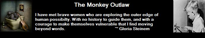 The Monkey Outlaw
