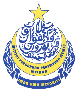 Logo IPG Kampus Perempuan Melayu, Melaka