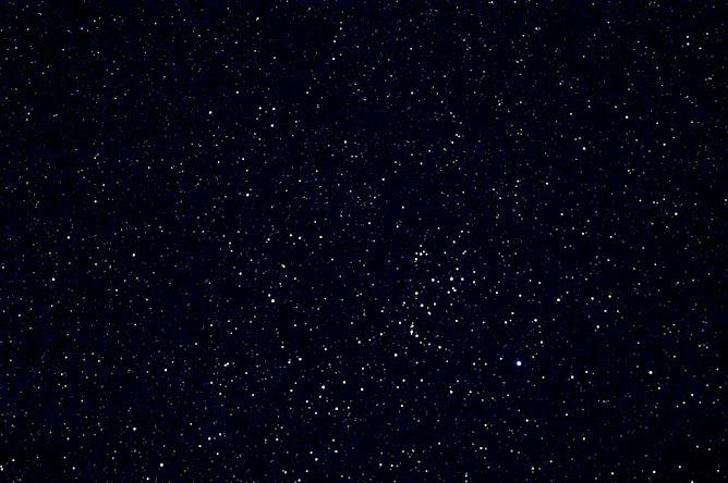 Cúmulo abierto NGC6633