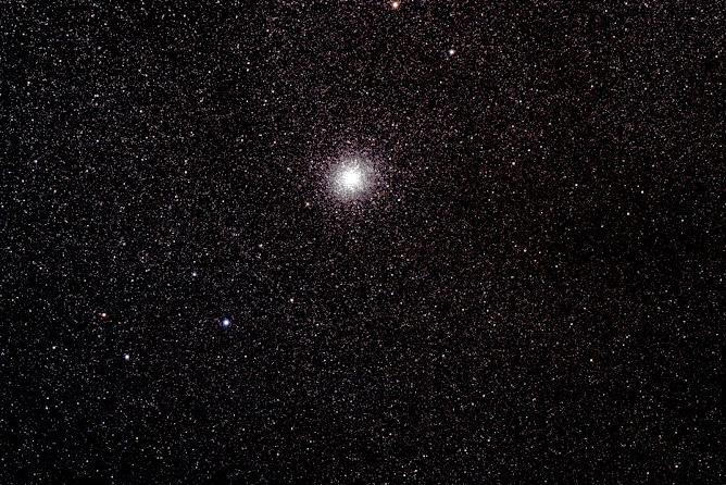 Cúmulo globular M22