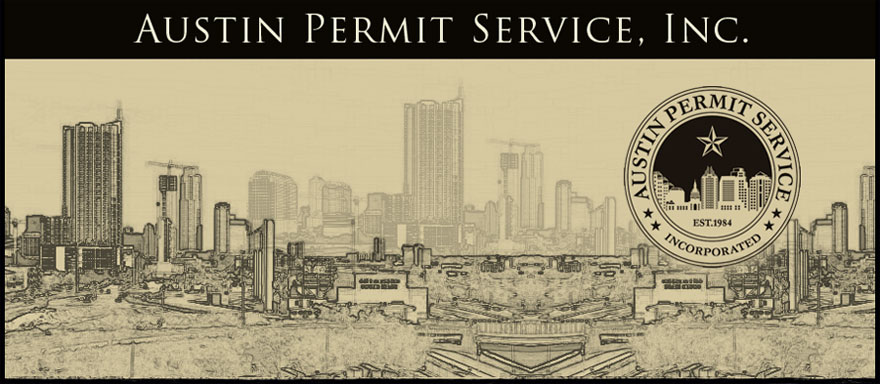 Austin Permit Service