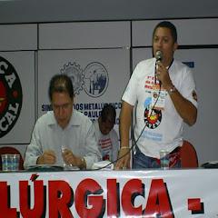 SEMINÁRIO DA JUVENTUDE METALÚRGICA DE SÃO PAULO
