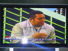 JOSÉ ANTONIO PARTICIPA DE DEBATE SOBRE CRISE NA ASSEMBLÉIA LEGISLATIVA DE SP.