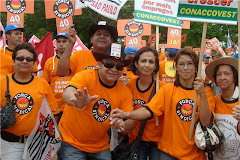 MARCHA A BRASILIA/2009