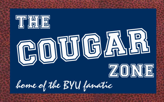 The Cougar Zone