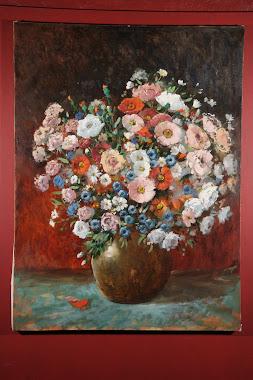 Ingrid's Flowers