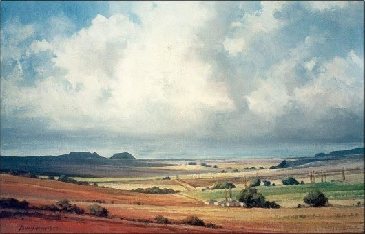 Free State Landscape