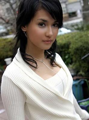 miyabi maria ozawa main film indonesia menculik miyabi