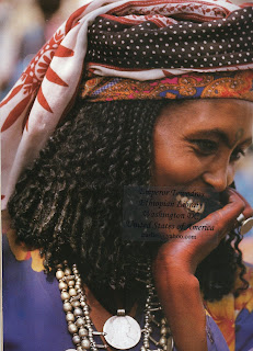 Ethiopian Hair Style Enchanting Ethiopedia Or Encyclopedia For Ethiopia Ethiopian Hair Styles