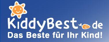 KiddyBest - Das Beste für Ihr Kind!