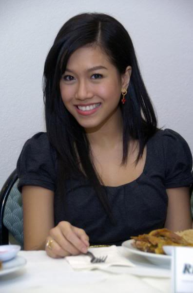 Pinay Celebrities Hairstyle | HAIRSTYLE GALLERY