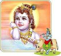 Janmasthami, Janmasthami 2009, Shri Krishna, Bhagwan Krishna