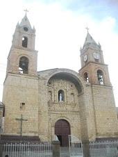 Catedral de Huanta