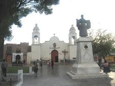 Iglesia del Arco