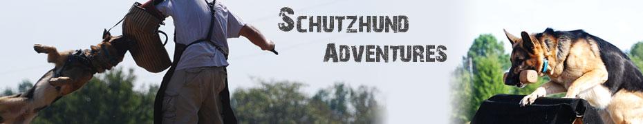 Schutzhund Adventures